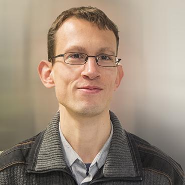 Portrait de Sytze Buwalda, enseignant chercheur