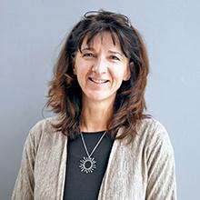 Nathalie Bozzolo, lauréate prix scientifique SF2M 2018