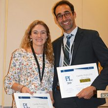 Lauréats du prix Pierre Laffitte 2019