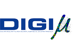Logo Chaire Industrielle ANR Digimu