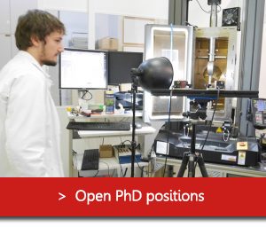 PhD projects available at CEMEF