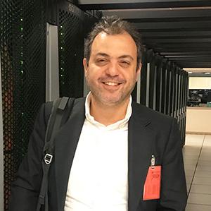 Elie Hachem, IACM Fellow
