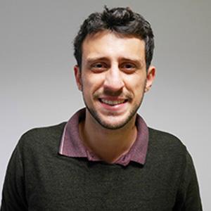Prix SF2M 2020 à Artur Alvarenga
