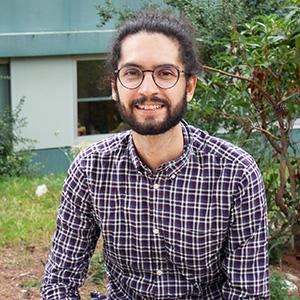 Prix SF2M 2020 pour Daniel Pino Munoz